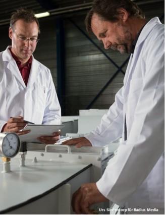 Calibration at Varying Air Pressure - WindGuard Shop