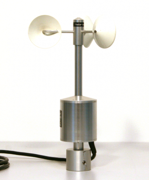 Windspeed Vector A100 Anemometer